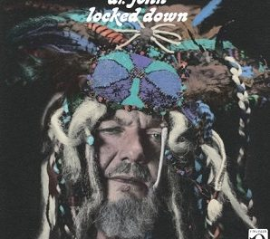 Pop en Stock 104 : Dr John, Locked Down, Le meilleur disque de 2012