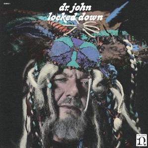 Pop en Stock 104 : Dr John, Locked Down, Le meilleur disque de 2012