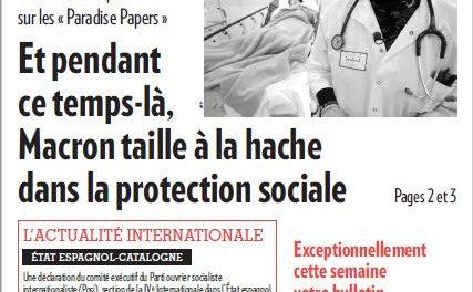 Tribune Libre #11 Revues de presses