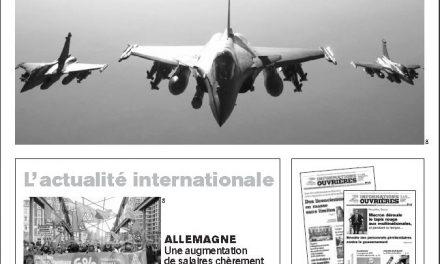 Tribune Libre #16 : «Plan social» dans la fonction publique…