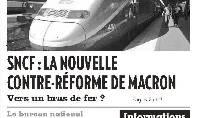 Tribune Libre #17 : Comment Macron peut-il oser ?