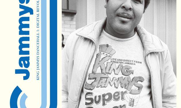Power Station 05 : King Jammy's
