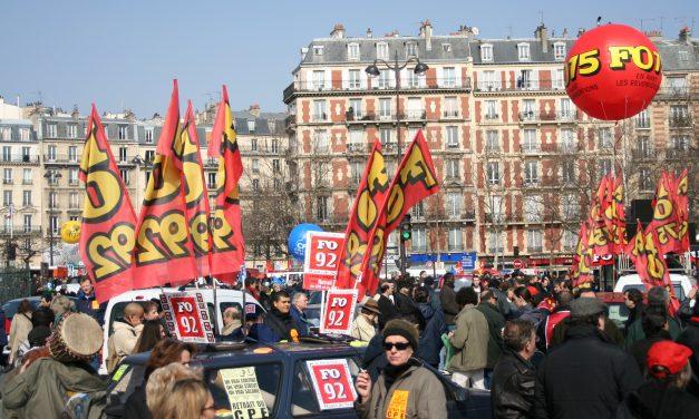 Tribune Libre #3 Luttes syndicales et perspectives