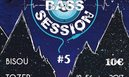 Meltin' Dub (362) : Winter Bass Session #5