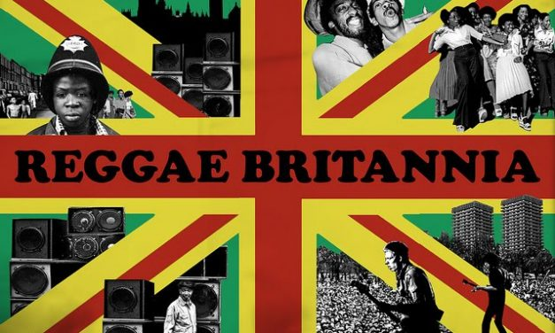 Power Station 09 : UK Roots Reggae