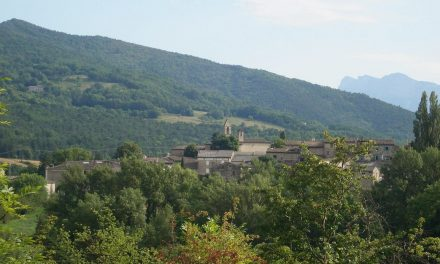 Conférence : l'affaire du Temple de Sainte-Croix