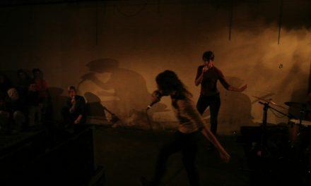 Ateliers danses avec Collectif (…)