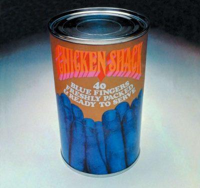 Pop en Stock 235 British Blues 2 : Insémination