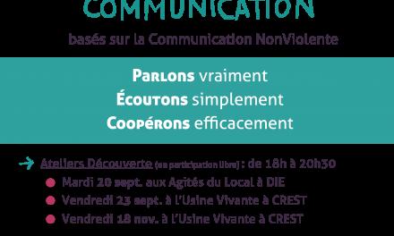Ateliers de Communication Non Violente