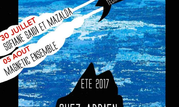 Concerts Chez Adrien, Raï et Techno