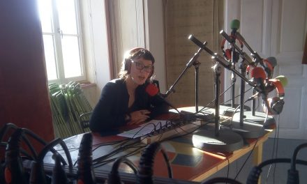 Corinne Morel Darleux : Rapport de la Commission Permanente régionale du 18 janvier 2018