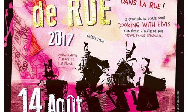 Dansons dans la rue à St-Nazaire-le-Désert