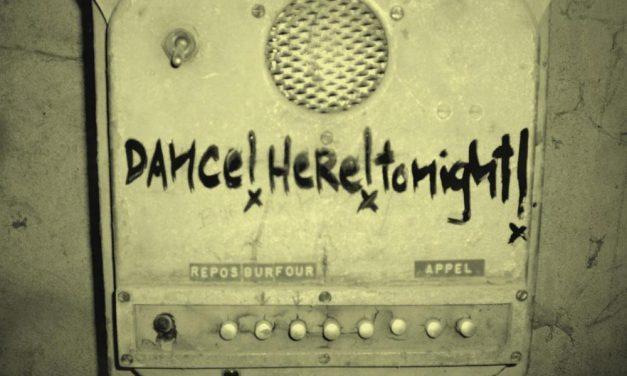 Dance! Here! Tonight! #18