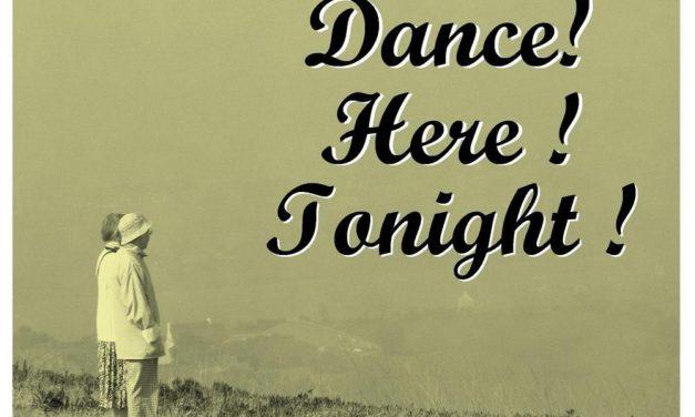 Dance! Here! Tonight! #20