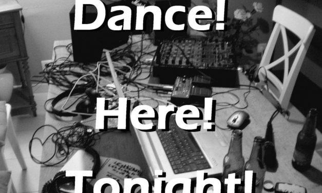 Dance! Here! Tonight! #25