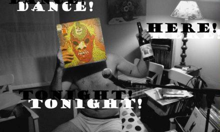 Dance! Here! Tonight! #27