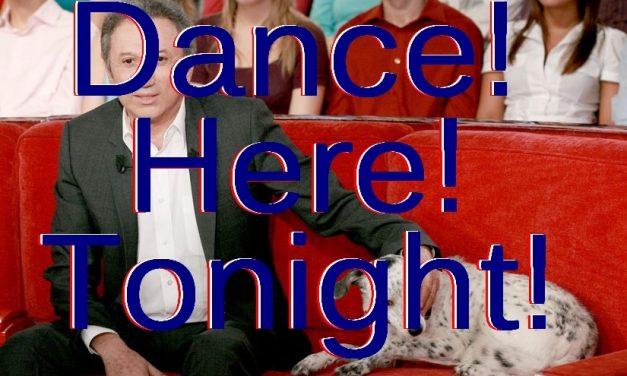 Dance! Here! Tonight! #28 : En français