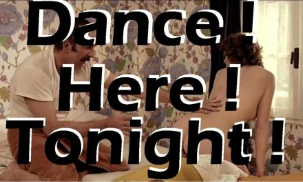 Dance! Here! Tonight! #30