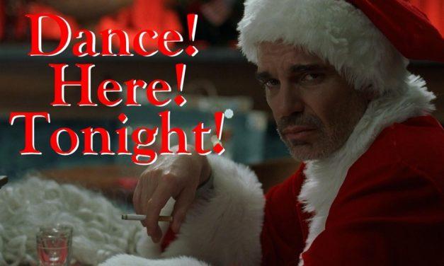 Dance! Here! Tonight! #31