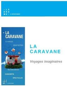 Un atelier d'écriture de La Caravane à St Nazaire le Desert