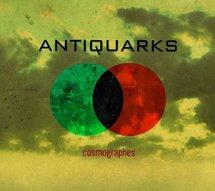 Ateliers de la Caravane avec Antiquarks