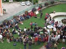 Mobilisation citoyenne après les violences du 14 juillet
