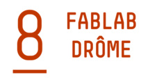 <u>8</u> : le FabLab de la Drôme