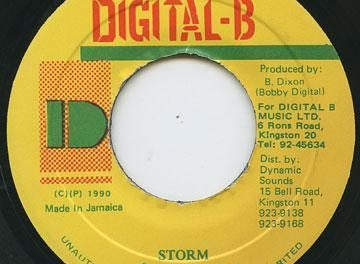 Power Station 49 : Bobby 'Digital B' Dixon
