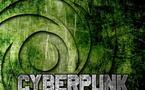 Electrolyse 014 : The Cyberpunk Chronicles