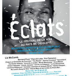 Festival Eclats de Dieulefit