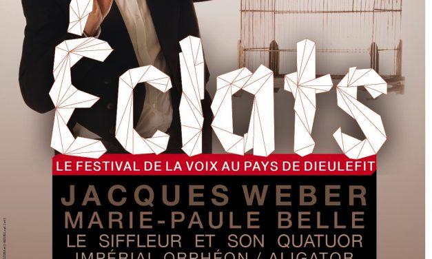 Éclats : festival de la voix au pays de Dieulefit