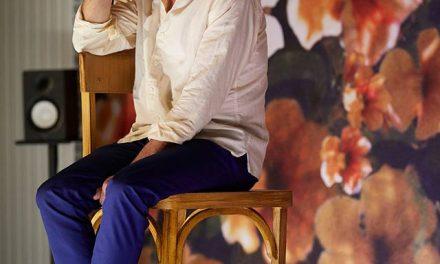 L'Enfance à l'oeuvre : Robin Renucci au Théâtre de Die le mercredi 29 novembre 2017