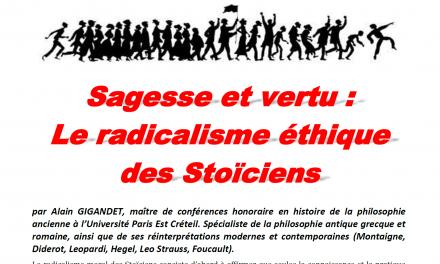 Entretien avec Alain Gigandet (2)