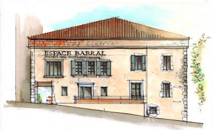 L'Espace Barral