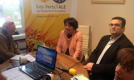 Parlons Europe avec Michele Rivasi : Santé