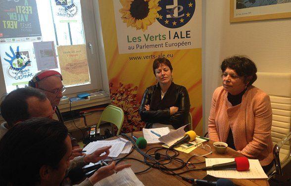 Parlons Europe avec Michèle Rivasi : Énergie