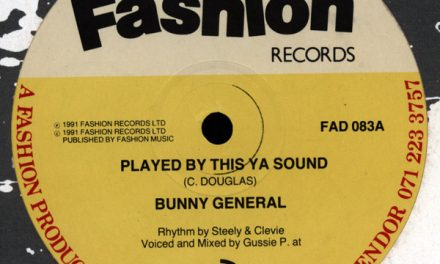 Power Station 53 : Fashion Records