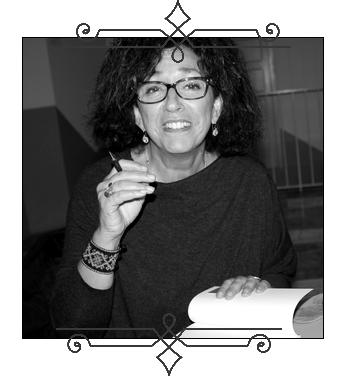 Festival Est-Ouest #2016 LIBAN : Entrevue avec Georgia Makhlouf, écrivain