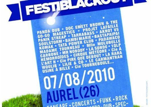 Festiblackout 2010