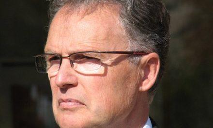 Georges Berginiat, Maire de Die