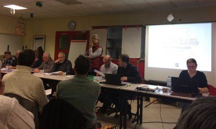 Hôpital de Die : le Conseil Communautaire se positionne, le Collectif réagit.