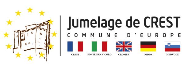Soirée débat avec le Comité de Jumelage de Crest : «Imagine l'Europe que nous voulons»