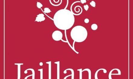 Interview de Cyril au caveau Jaillance
