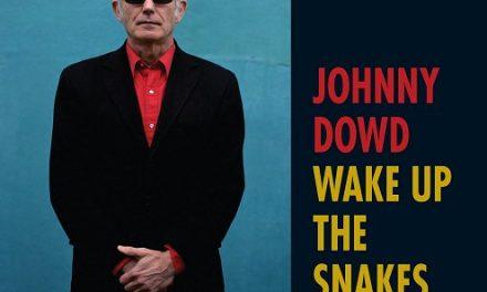 Pop en Stock 241 Johnny Dowd