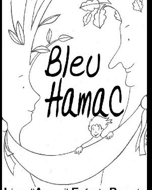 LAEP Bleu hamac