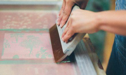 Laurie Cazot et les azulejos