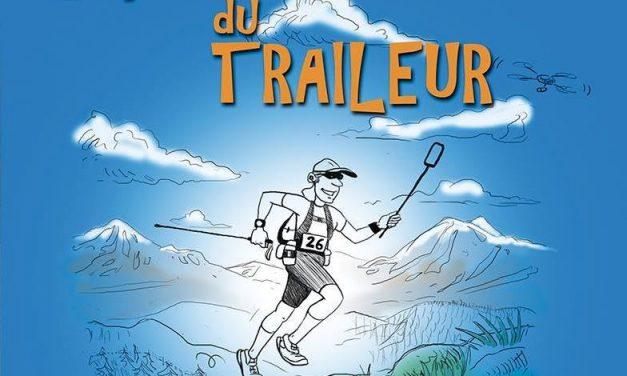 Thomas Vericel : «Le petit receuil du Traileur» et le magasin VERISPORT