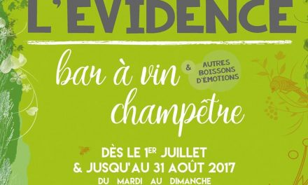 « L'Évidence », un bar associatif à Suze