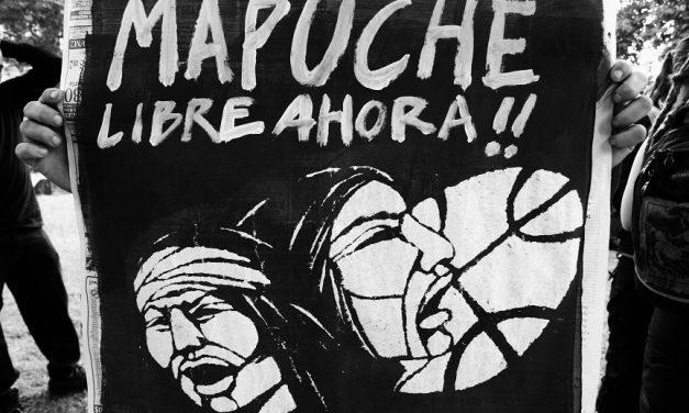Chili : Grève de la faim de 20 indiens Mapuche
