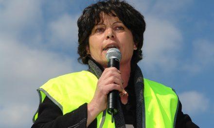 Michèle Rivasi à propos des primaires écologistes